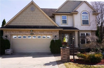 1841 Kristina Drive, White Lake Twp, MI 48386 - MLS#: 218035779