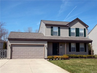 2659 Parkview Court, Waterford Twp, MI 48329 - MLS#: 218035816