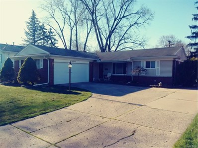 24119 S Duncan Circle, Farmington Hills, MI 48336 - MLS#: 218035845