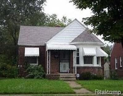 19321 Prevost Street, Detroit, MI 48235 - MLS#: 218035905
