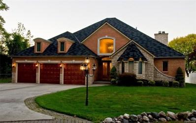 3848 Cottage Grove Avenue, Waterford Twp, MI 48328 - MLS#: 218035934