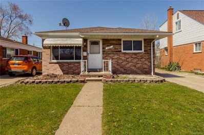 6491 Drexel Street, Dearborn Heights, MI 48127 - MLS#: 218036030