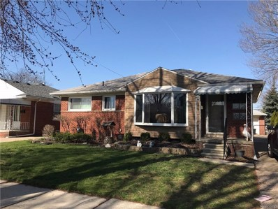 28961 Ursuline Street S, St. Clair Shores, MI 48081 - MLS#: 218036118