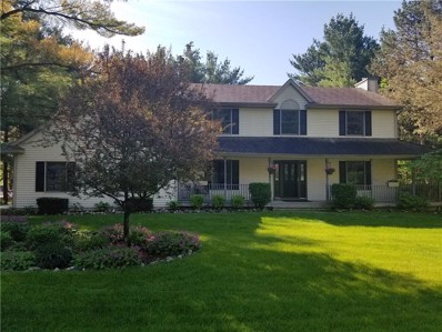 12615 Red Pine Lane, Perry, MI 48882 - MLS#: 218036154