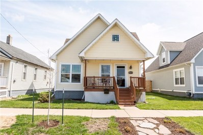 1438 17TH Street, Detroit, MI 48216 - MLS#: 218036189