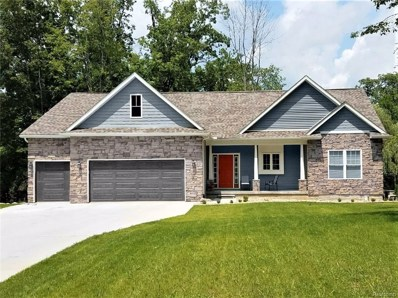 15127 Hogan Road, Fenton Twp, MI 48451 - MLS#: 218036216