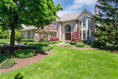 5849 Kings Pointe Drive, Oakland Twp, MI 48306 - MLS#: 218036254