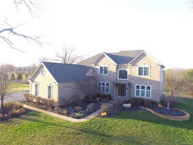 7277 Brentwood Court, Superior Twp, MI 48198 - MLS#: 218036283