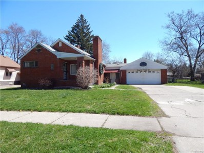 21088 Sunset Avenue, Warren, MI 48091 - MLS#: 218036332