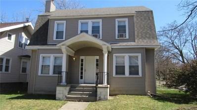 802 E 2ND Street, Flint, MI 48503 - MLS#: 218036357