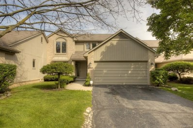 33663 Vista, Farmington Hills, MI 48331 - MLS#: 218036385