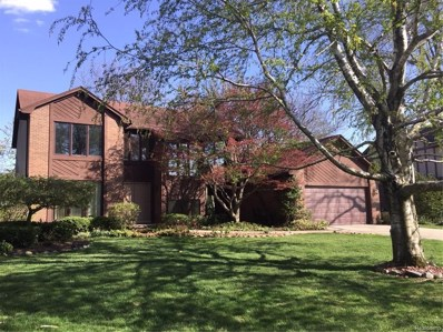37775 River Bend, Farmington Hills, MI 48335 - MLS#: 218036441
