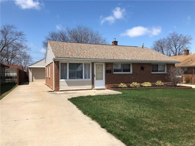 18606 Hamann, Riverview, MI 48193 - MLS#: 218036458
