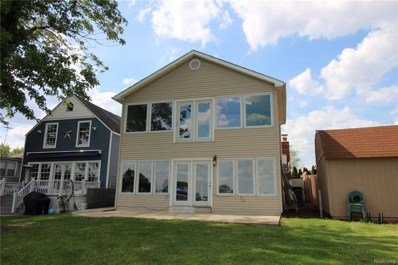 10181 Joanna K Avenue, White Lake Twp, MI 48386 - MLS#: 218036480