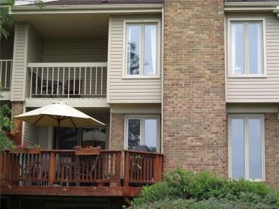938 Golfview Court, Rochester Hills, MI 48307 - MLS#: 218036593