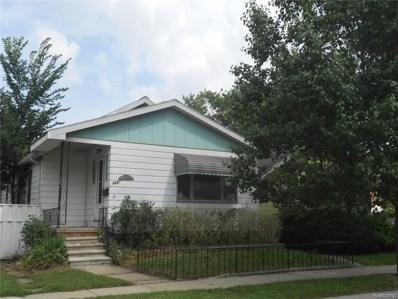 8287 Meadow Avenue, Warren, MI 48089 - MLS#: 218036609