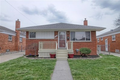27524 Ursuline Street, St. Clair Shores, MI 48081 - MLS#: 218036612