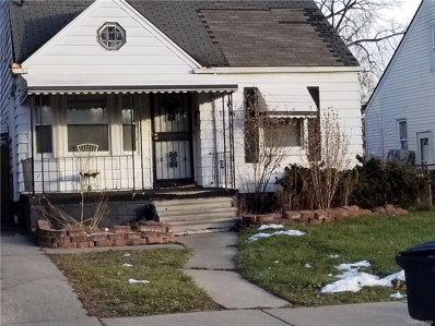 12844 Mark Twain Street, Detroit, MI 48227 - MLS#: 218036787