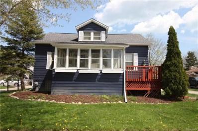 30118 Maison Street, St. Clair Shores, MI 48082 - MLS#: 218036972
