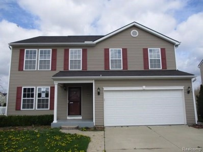 2009 Danville Drive, Frenchtown Twp, MI 48162 - MLS#: 218036984
