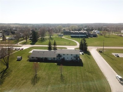27220 Spaulding Road, Lyon Twp, MI 48165 - MLS#: 218037069