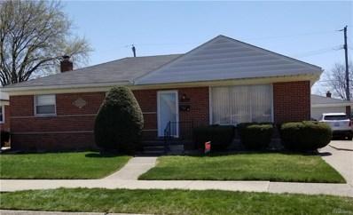11032 Lillian Avenue, Warren, MI 48089 - MLS#: 218037083