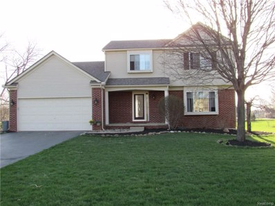 5300 Dillon Drive, White Lake Twp, MI 48383 - MLS#: 218037093