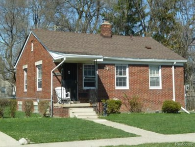 19455 McCormick, Detroit, MI 48224 - MLS#: 218037207