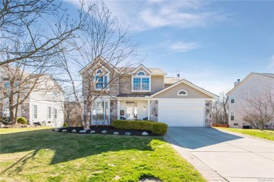 6018 Ravine Court, Independence Twp, MI 48348 - MLS#: 218037229