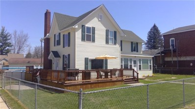 4643 Middle Street, Columbiaville Vlg, MI 48421 - MLS#: 218037242