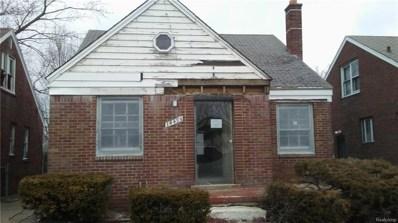 14495 Maddelein Street, Detroit, MI 48205 - MLS#: 218037296