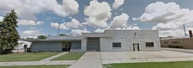 18500 Fitzpatrick, Detroit, MI 48228 - MLS#: 218037343