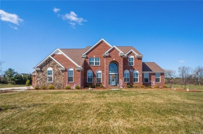 7878 Whirlaway Drive, Pittsfield Twp, MI 48176 - MLS#: 218037357