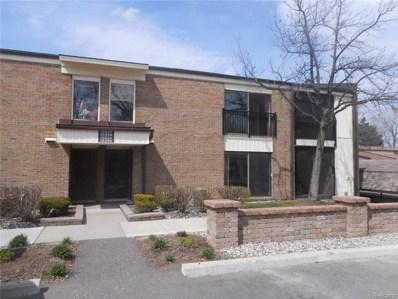 18234 University Park Drive, Livonia, MI 48152 - MLS#: 218037448