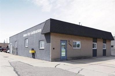 12542 Stephens Road, Warren, MI 48089 - MLS#: 218037527