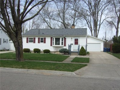 319 North Drive, Davison, MI 48423 - MLS#: 218037695
