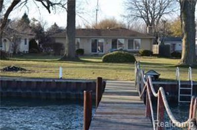 5157 Pointe Dr., East China Twp, MI 48054 - MLS#: 218037743