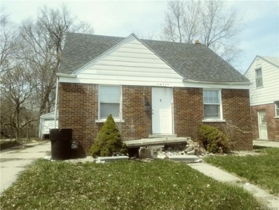 19829 Kelly Road, Detroit, MI 48225 - MLS#: 218037790