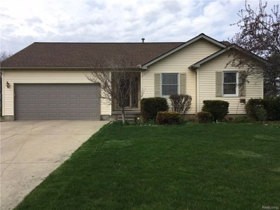 3024 Blue Grass Lane, Flint Twp, MI 48473 - MLS#: 218037809