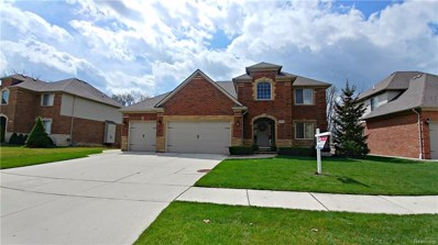 21974 Sturgeon River Drive, Macomb Twp, MI 48042 - MLS#: 218037924