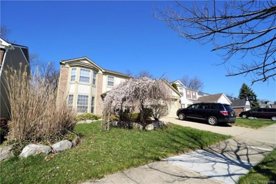 3076 Turnberry Lane, Ann Arbor, MI 48108 - MLS#: 218038007