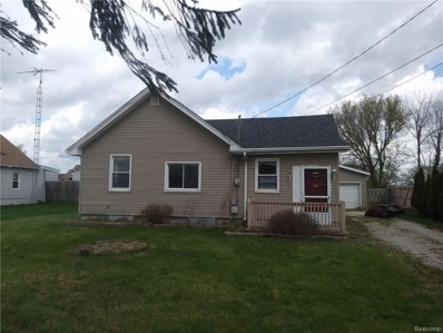 11183 Lapeer Road, Davison Twp, MI 48423 - MLS#: 218038014