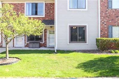 30785 Hidden Pines Lane, Roseville, MI 48066 - MLS#: 218038061