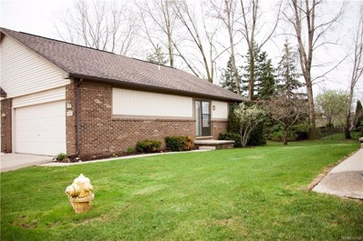 20470 Longwood Drive, Clinton Twp, MI 48038 - MLS#: 218038087