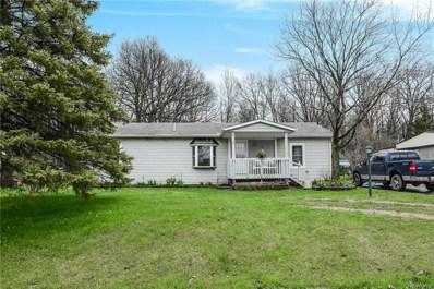 371 Cherokee Bend, Howell, MI 48843 - MLS#: 218038152