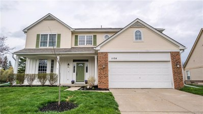1104 Chestnut Lane, South Lyon, MI 48178 - MLS#: 218038179