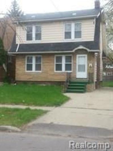 9409 Sorrento Street, Detroit, MI 48228 - MLS#: 218038184