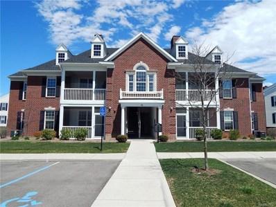 1030 W Summerfield Glen Circle UNIT 79, Ann Arbor, MI 48103 - MLS#: 218038211