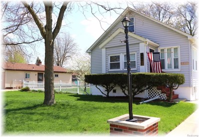 19038 Minnesota Street, Roseville, MI 48066 - MLS#: 218038334