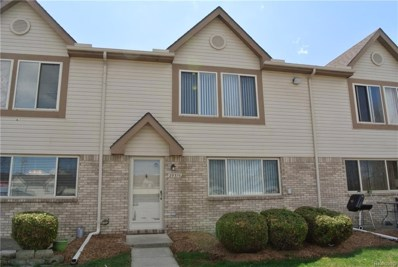 29376 Maurice Court, Chesterfield Twp, MI 48047 - MLS#: 218038364